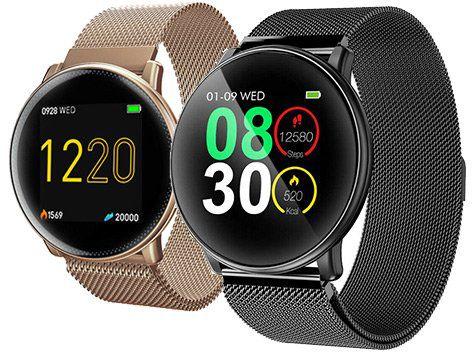 UMIDIGI Uwatch2 Smartwatch mit bis zu 10 Tagen Akkulaufzeit für 15,99€ (statt 27€)