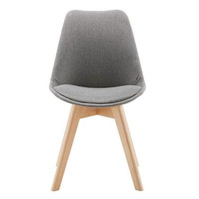 Bessagi Home Stuhl Rocksi in zwei Farben für je 33,88€ (statt 65€)