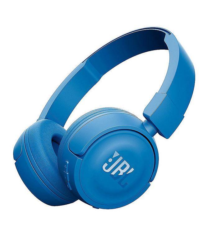JBL T450BT On Ear BT Kopfhörer mit Headset Funktion für 34,76€ (statt 44€)
