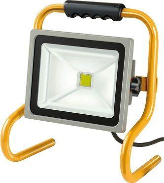 Brennenstuhl Mobile Chip LED Baustrahler ML CN130 V2 für 29,99€ (statt 40€)