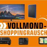 Galeria Kaufhof mit 20% Sofortrabatt ab 99€ Warenwert