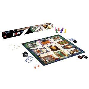 Hasbro Monopoly Imperium für 12,94€ (statt 18€)
