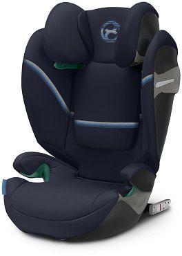 cybex GOLD Kindersitz Solution S iFix in Navy Blue für 144,99€ (statt 175€)