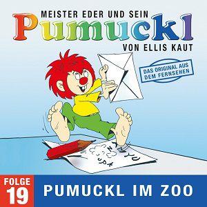 Meister Eder und sein Pumuckl – Pumuckl im Zoo kostenlos als MP3 herunterladen