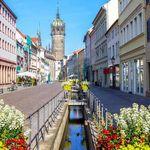 2 ÜN in Lutherstadt Wittenberg in 4* Hotel inkl. Frühstück & Dinner ab 99€ p.P.