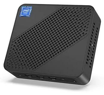 Mini PC mit i5, 8GB RAM & 256GB SSD + Windows 10 Pro für 263,92€ (statt 330€)