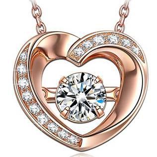 Alex Perry Halskette Beautiful Love für 12,99€ (statt 26€)