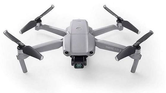DJI Mavic Air 2 Fly More Combo ab 813,52€ (statt 969€)