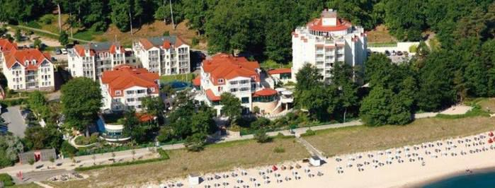 2 ÜN auf Usedom in 4*S Hotel inkl. Frühstück, Dinner, Minibar & Spa ab 129,50€ p.P.