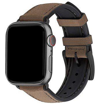 WFEAGL 38mm   44mm Armband für Apple Watch nur je 9,99€ (statt 19€)   Prime