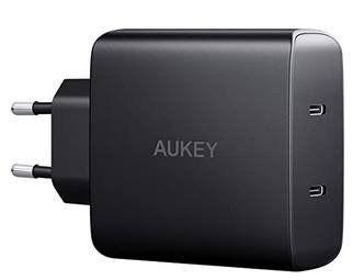 Aukey PA Y16 36W USB C Ladegerät mit PD 3.0 für 20,99€ (statt 30€)