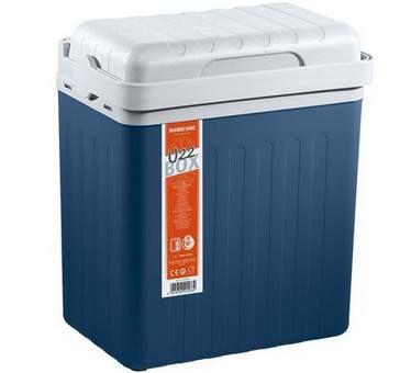 Mobicool U22 Passivkühlbox mit 22 Liter für 13,66€ (statt 20€)