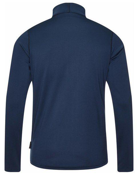 Jack Wolfskin Savo Fleecejacke in Blau für 52,90€ (statt 63€)