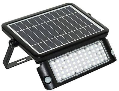 Luceco 10W Solar Flutlicht mit 2 Bewegungsmelder für 40,90€ (statt 50,51€)