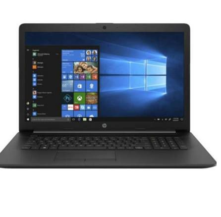Media Markt intel PC & Notebook Tiefpreisspätschicht: z.B.: HP 15 dp0305ng Gaming Notebook für 849€ (statt 969€)
