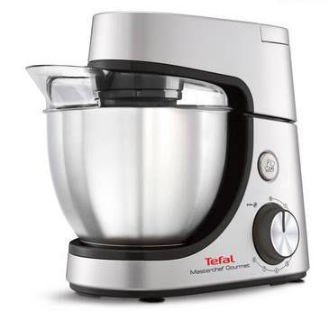 Tefal Masterchef QB538 Gourmet DelicaTool Küchenmaschine für 158,90€ (statt 260€)