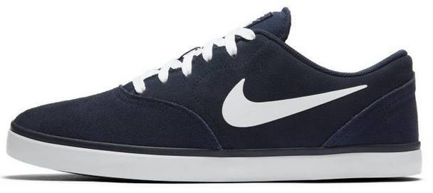 Nike SB Check Sneaker in Blau für 29,18€ (statt 46€)