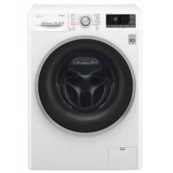 LG F12WD74SLIM Waschtrockner mit 7kg/4kg & Steamfunktion ab 399€ (statt 516€)