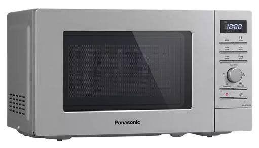 Panasonic NN S 29 KSMEPG 800W Mikrowelle für 57€ (statt 89€)