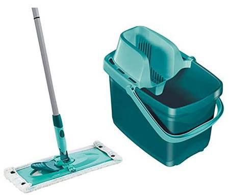 Leifheit Combi Clean XL Set 55360 Wischer & Wischtuchpresse für 27,99€ (statt 33€)