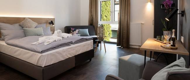 ÜN in Krumbach in 4* Hotel inkl. Frühstück & mehr für 32,50€ p.P.
