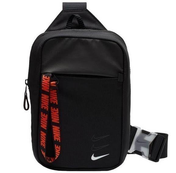 Nike Umhängetasche Advance in Schwarz für 20,60€ (statt 27€)