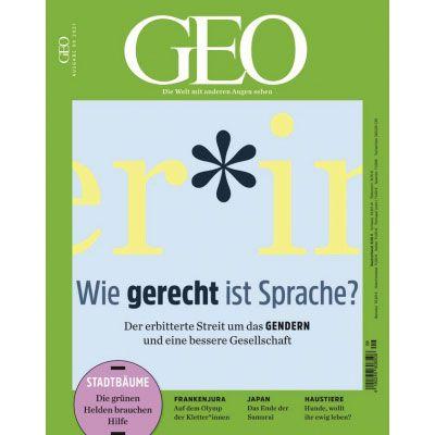 3 Ausgaben GEO Magazin für 27€ + 25€ BestChoice Gutschein