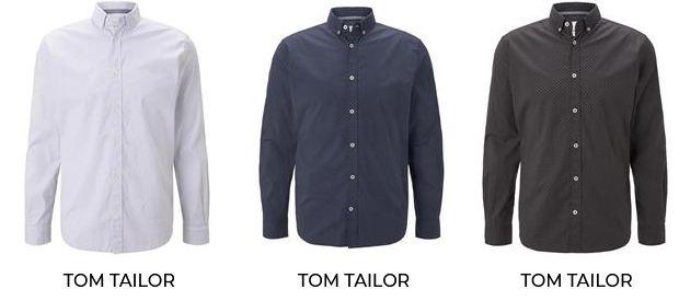 Tara M: 40% Extra Rabatt auf alle Hemden (ab 50€ MBW) + VSKfrei