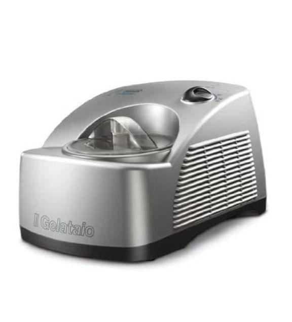DeLonghi ICK 6000 – Kompressor Eismaschine für 235,30€ (statt 295€)