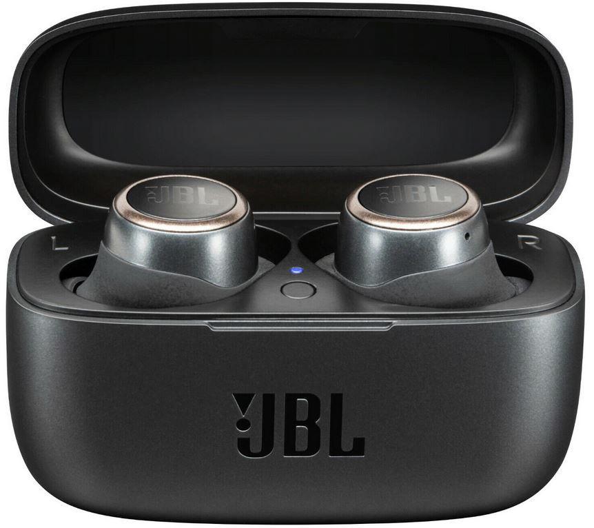 JBL Live 300 In ear True Wireless Kopfhörer für 64,99€ (statt 83€)