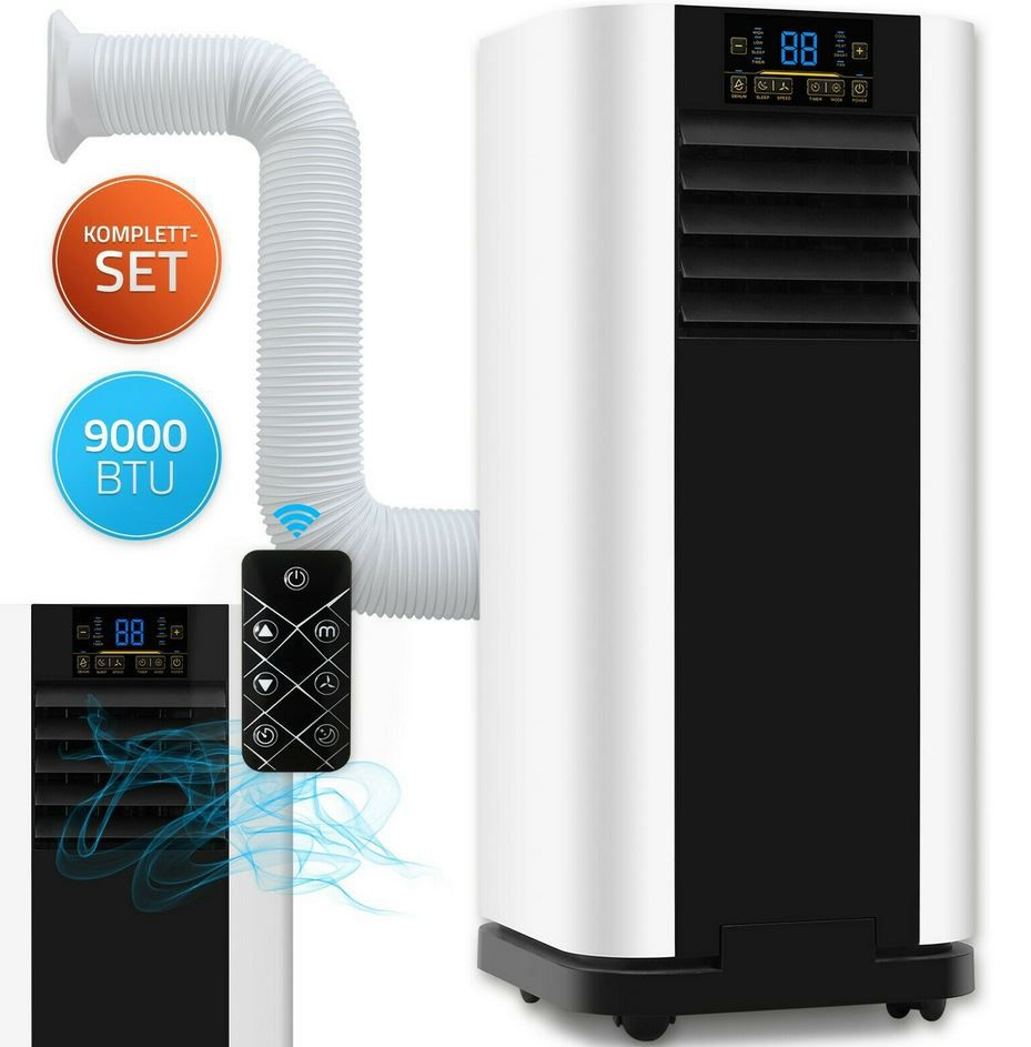 Home Deluxe Mokli XL Klimaanlagen Komplett-Set für 199€ (statt 239€)