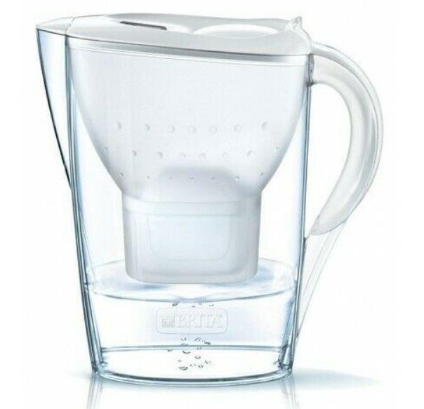Brita Marella Maxtra+ Wasserfilter + Kartusche für 12,95€ (statt 16€)