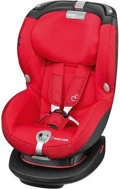 MAXI COSI Kindersitz Rubi XP Poppy red für 119,99€ (statt 145€)