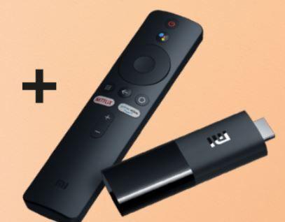 Schnell! bis 21Uhr: XIAOMI Mi 10 mit 128GB ab 446,78€ (statt 515€) + XIAOMI TV Stick gratis