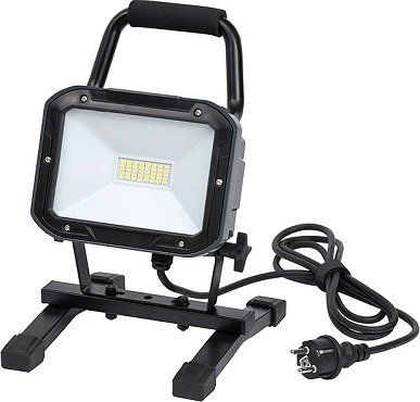 Brennenstuhl Mobile SMD LED Leuchte MLDN4006 für 26,99€ (statt 60€)