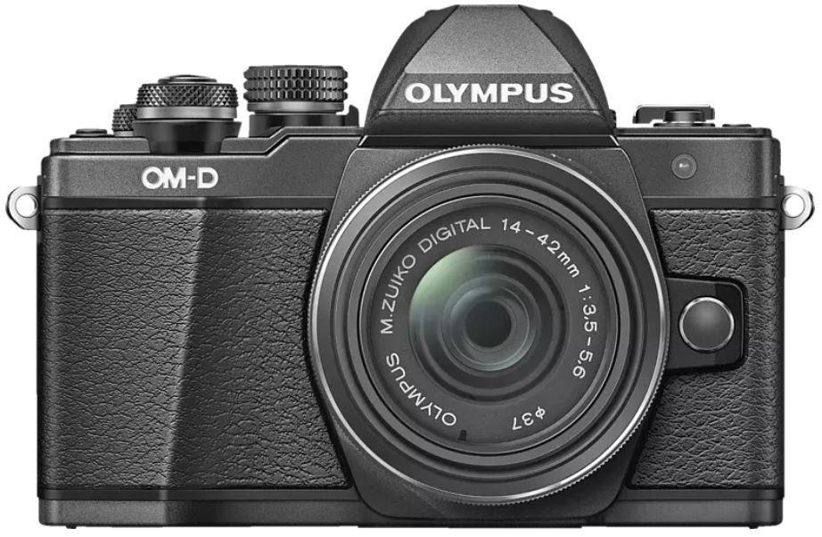 Media Markt Cooler Sommer Aktion   z.B. Olympus OM D E M10 Mark II mit Objektiv für 388,95€ (statt 438€)