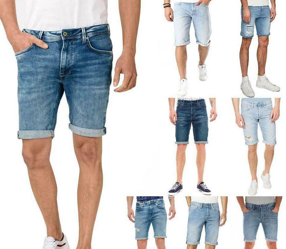 Pepe Jeans Herren Bermuda Short für 27,99€ (statt 35€)