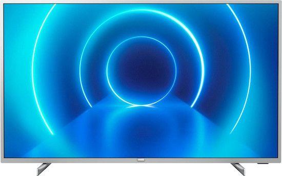 Philips 58PUS7555   58 Zoll UHD Fernseher mit Triple Tuner für 386,62€ (statt 479€)