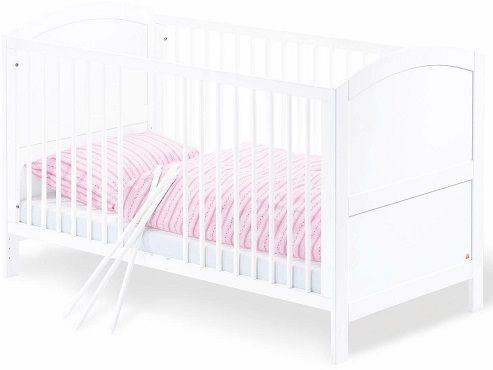 Pinolino Kinderbett Laura (70 x 140 cm) für 154,69€ (statt 212€)