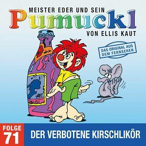 Meister Eder und sein Pumuckl – Der verbotene Kirschlikör kostenlos als MP3 herunterladen