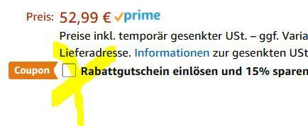 Fresion Rucksack bis 40l geeignet für Notebooks bis 15.6 für 23,84€ (statt 53€)