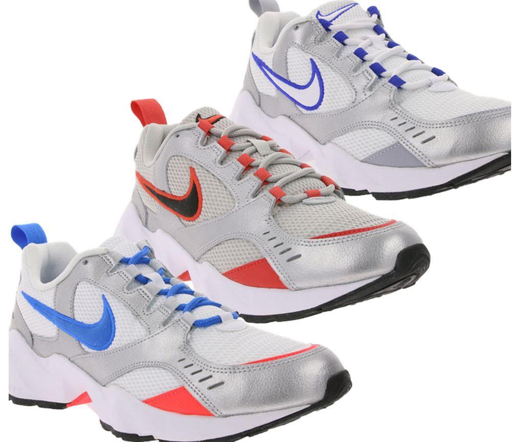 NIKE AIR HEIGHTS 90s Herren Retro Sneaker für 44,99€ (statt 55€)