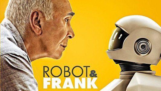 Servus TV: Robot & Frank   Zwei diebische Komplizen (IMDb 7,1/10) anschauen