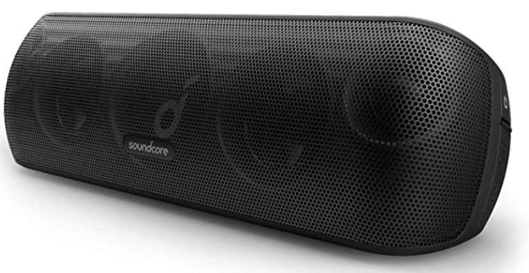 Soundcore Motion+ Bluetooth Lautsprecher mit Hi Res 30W für 79,99€ (statt 100€)