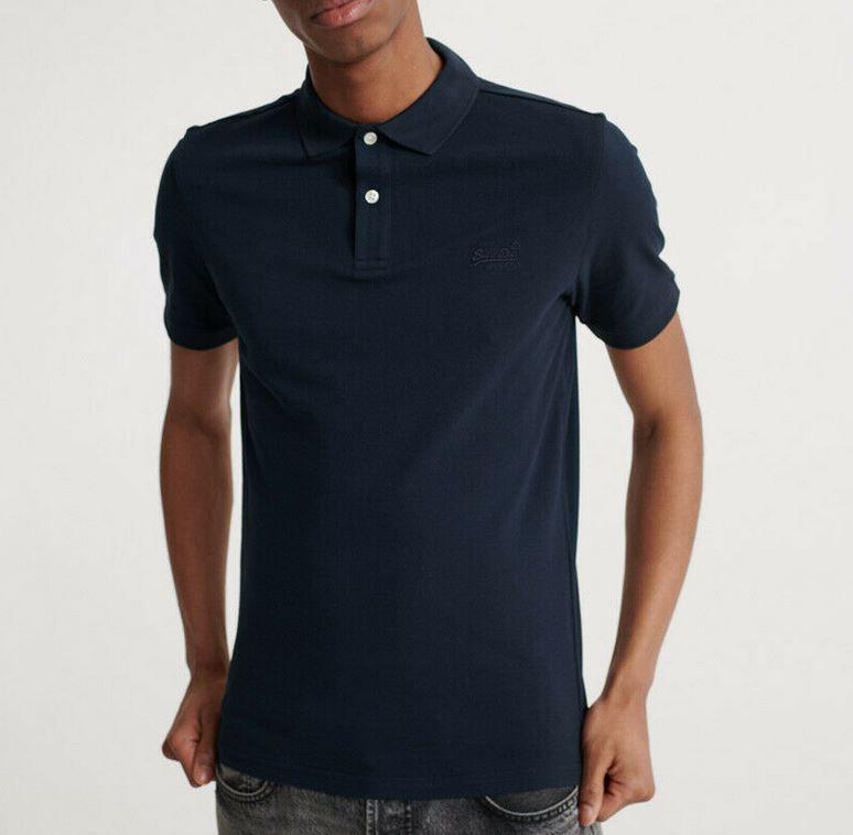 Superdry Herren Polo Shirts bis 3XL für je19,95€ (statt 29€)