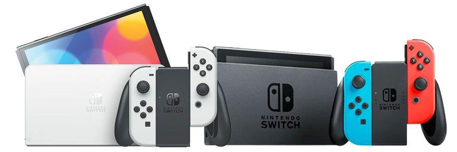 🔥 Telegram Gewinnspiel: wir verlosen eine Nintendo Switch OLED, eine Nintendo Switch und Amazon Gutscheine