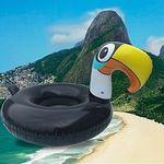 Kostenlosen Schwimmring beim Kauf von Fa, Syoss oder Schauma Produkten