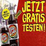 VITA COLA Pur zuckerfrei kostenlos ausprobieren