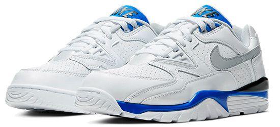 Nike Air Cross Trainer 3 Low Sneaker für 68,60€ (statt 99€)   Restgrößen