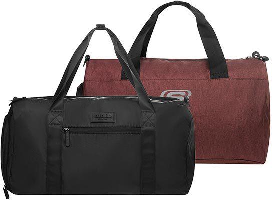 Skechers Duffle Bag in 2 Farben für je 17,94€